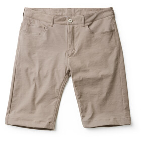 Houdini Way To Go Short Homme, reed beige